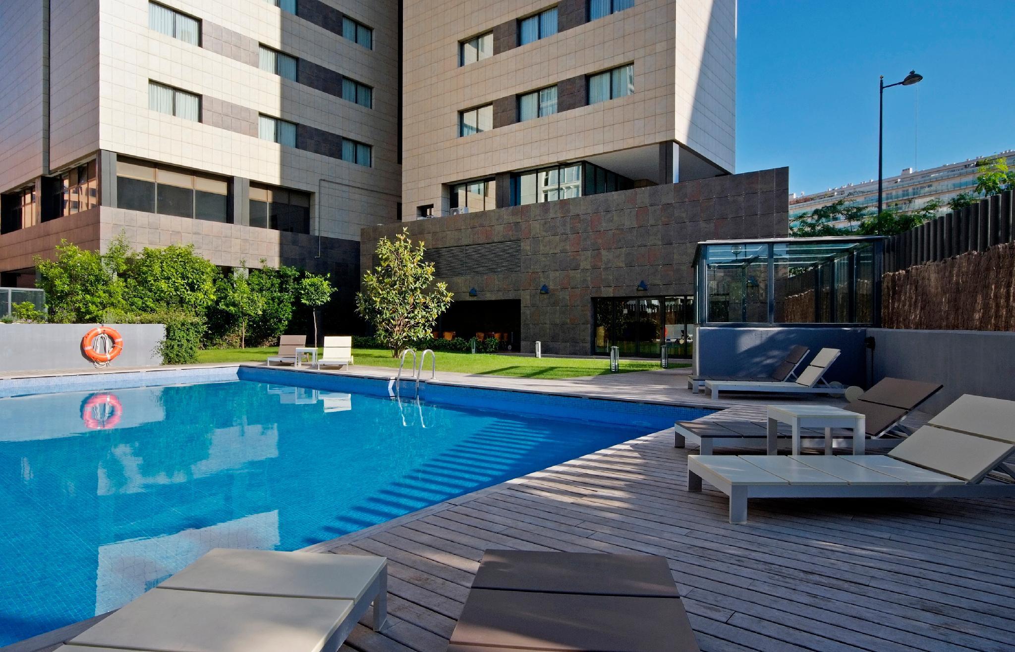 Hotel Valencia Oceanic