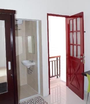 Guest Rooms @ Rumah Anggrek BSD City hotel murah di ...