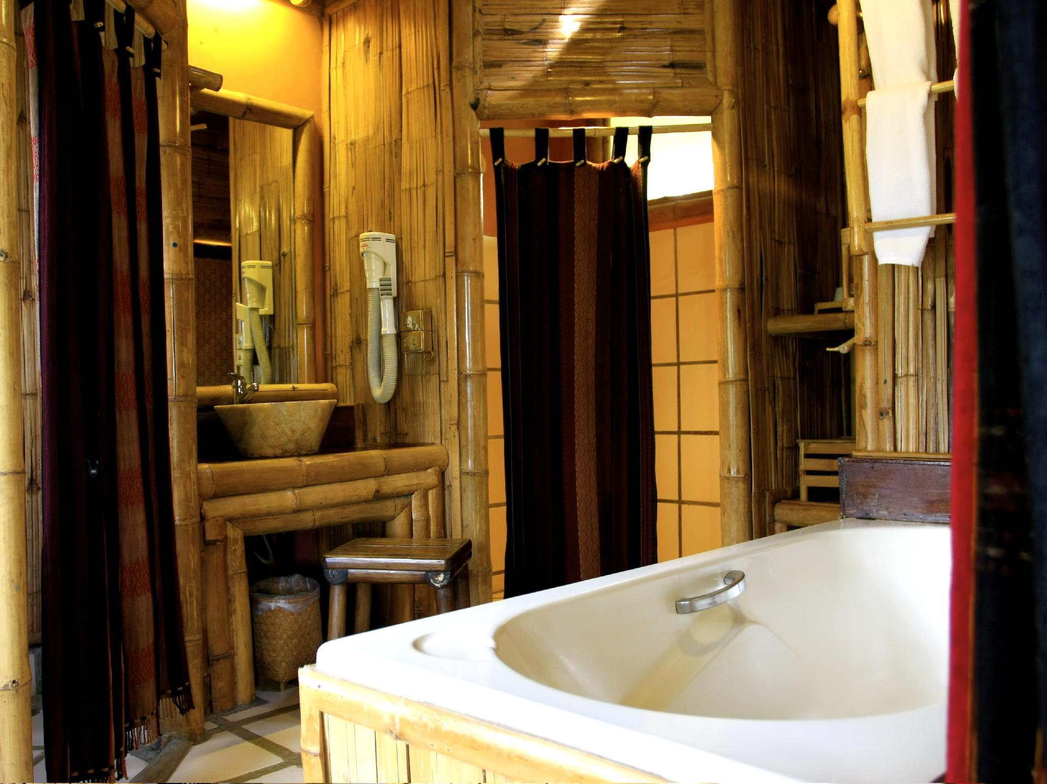 Phu Chaisai Mountain Resort ภูใจใส เมาน์เท่น รีสอร์ต