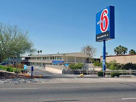 Motel 6 Phoenix Sun City -Youngtown