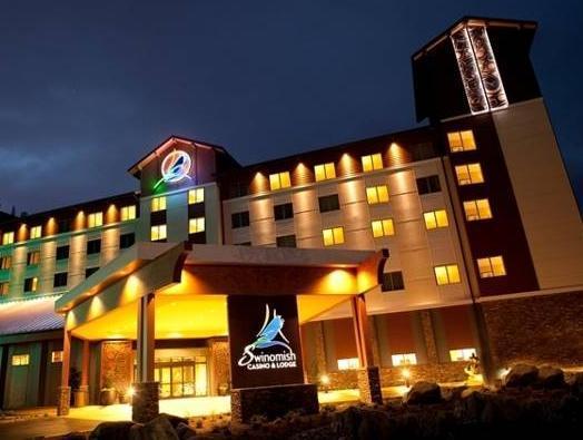 Swinomish Casino And Lodge