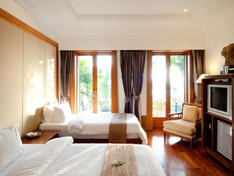 Nakamanda Resort & Spa นาคามันดา รีสอร์ท แอนด์ สปา
