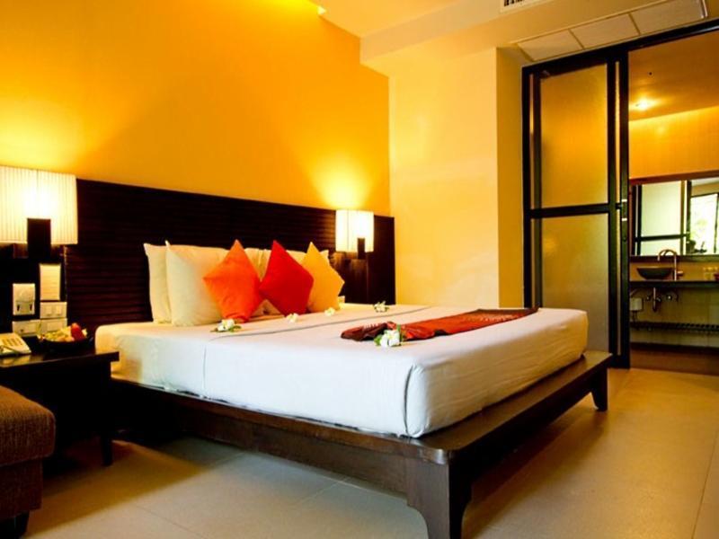 Sunrise Tropical Resort ซันไรท์ ทรอปิคอล รีสอร์ท