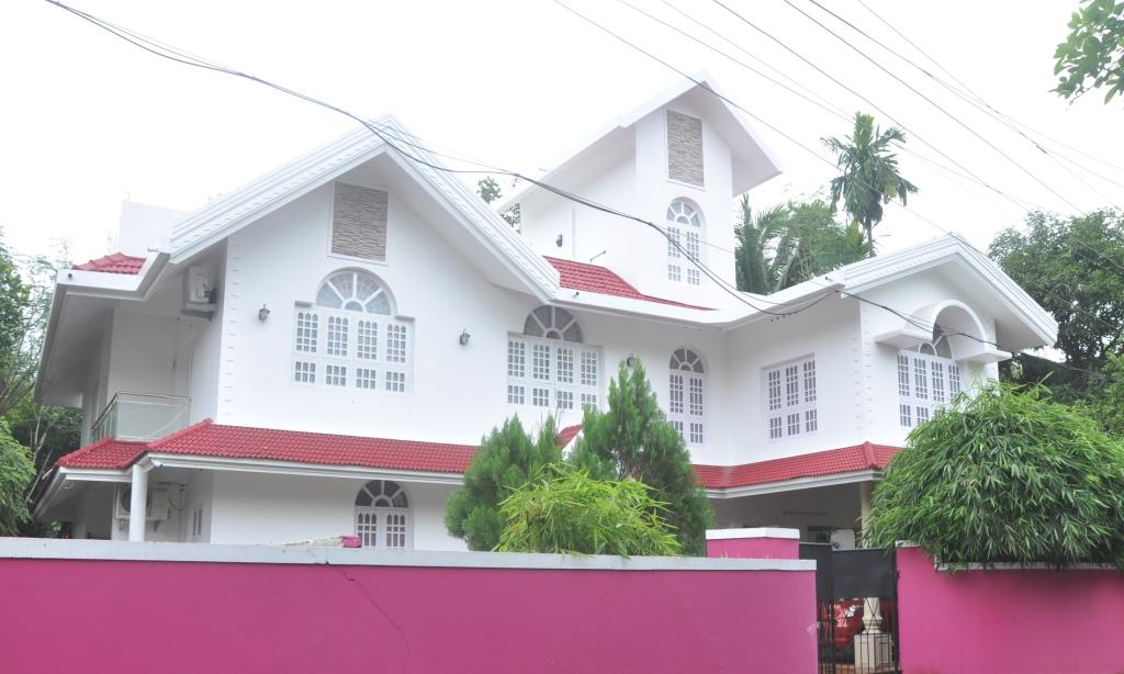 Rajivs Residence 2 BHK Apartment