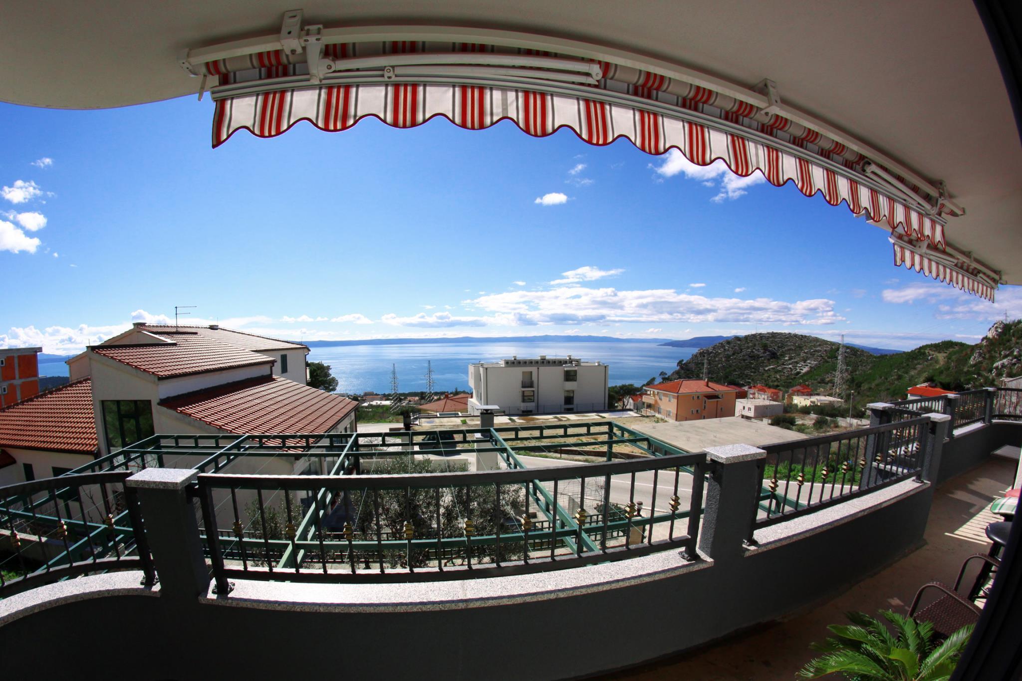 La Storia Apartments Makarska  AP3