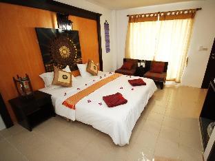 ランタ パレス リゾート Lanta Palace Resort
