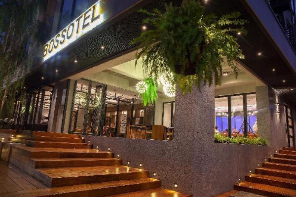 Bossotel Chiang Mai Hotel Chiang Mai