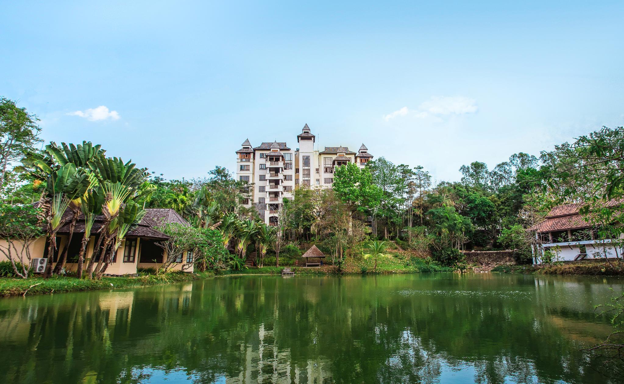 Jirung Health Village