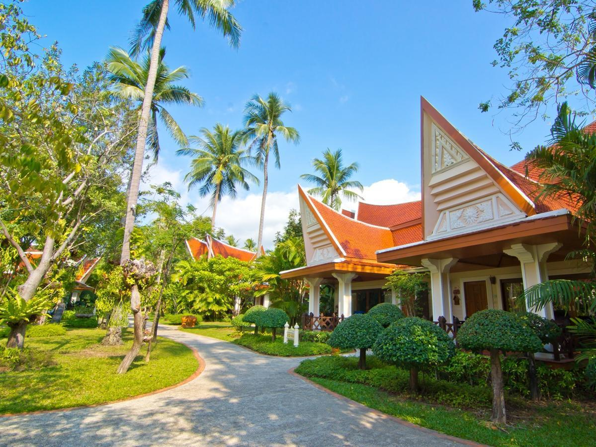 Santhiya Tree Koh Chang Resort สันธิญา ทรี เกาะช้าง รีสอร์ต