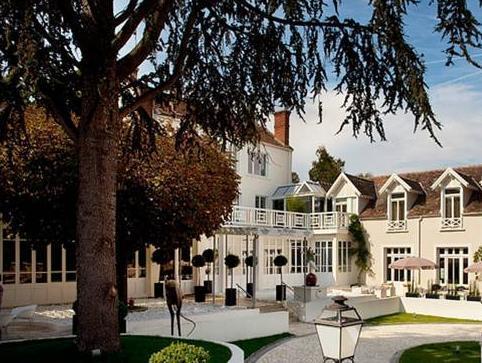 Les Pleiades HotelandSpa Restaurant