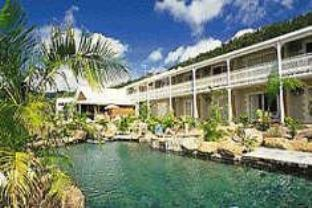 Colonial Palms Motor Inn