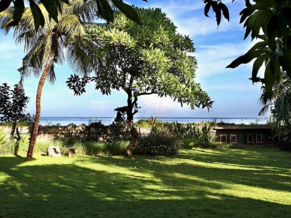 Villa Rawarawa Bali