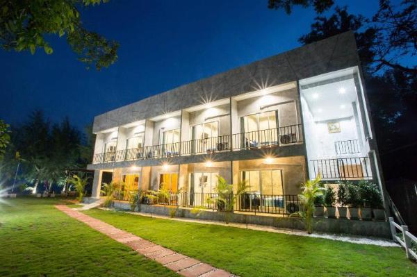 The Chala Resort Prachuap Khiri Khan
