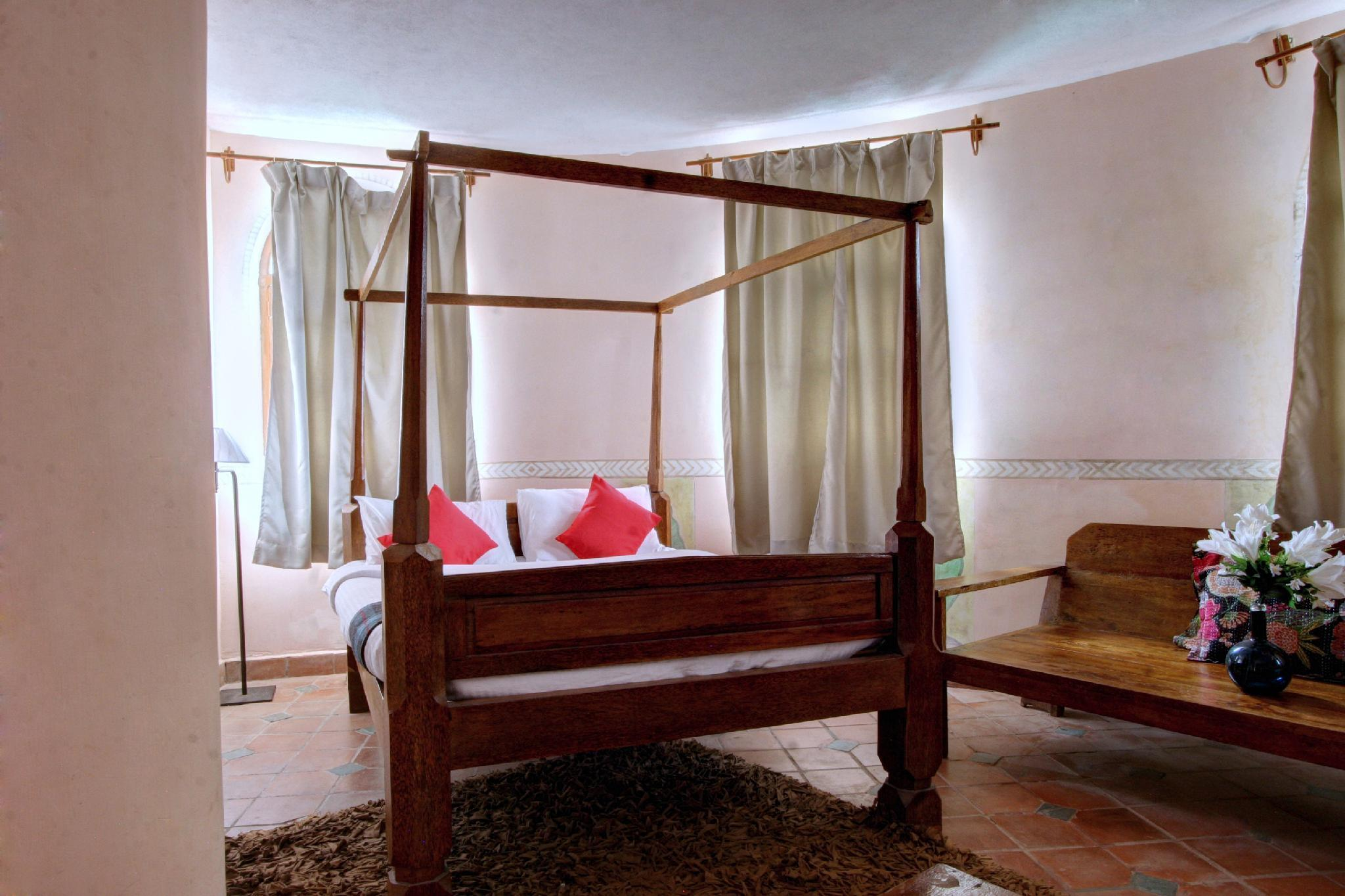Palette   Escape Kottai Resort