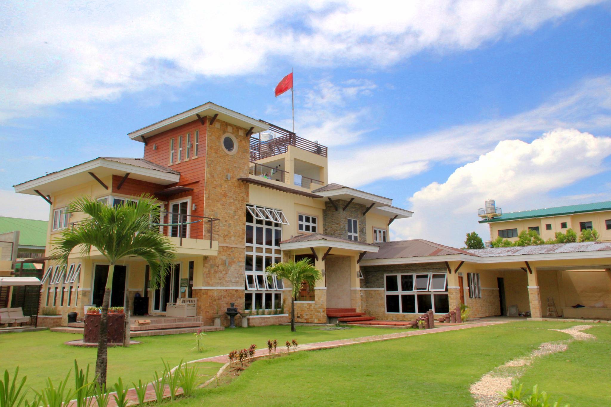 Eagle House Cebu