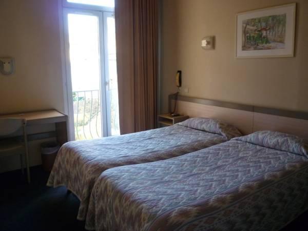 Hotel La Cigale