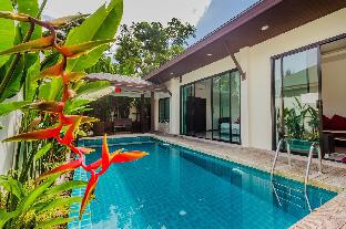 %name Tropical Palai Villas Near Phuket Zoo ภูเก็ต
