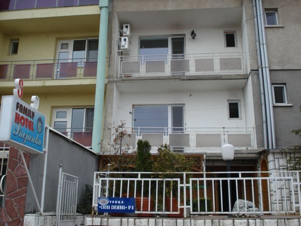 Snejanka Family Hotel