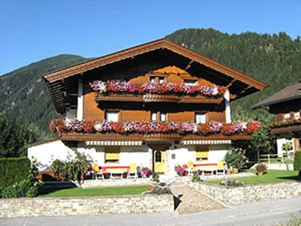 Gastehaus Alpengruss