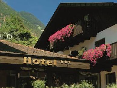 Hotel Gstor