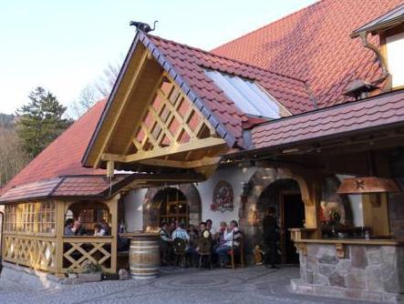 Hotel Restaurant 'Im Spinnerhof'