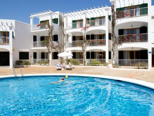 Gavimar Ariel Chico Hotel and Apartments
