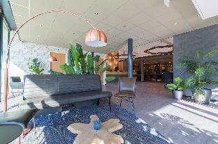 阿姆斯特丹貝斯特韋斯特酒店