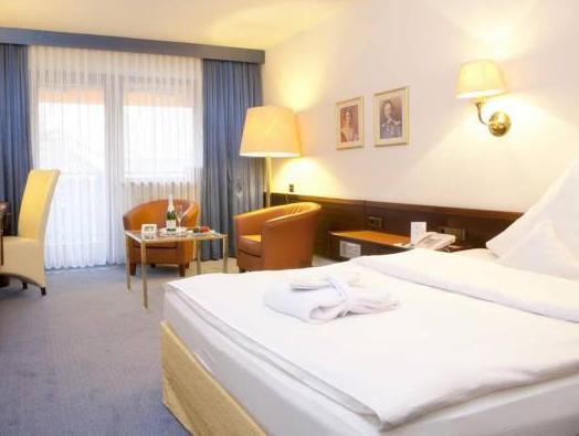 Hotel Wittelsbach 2
