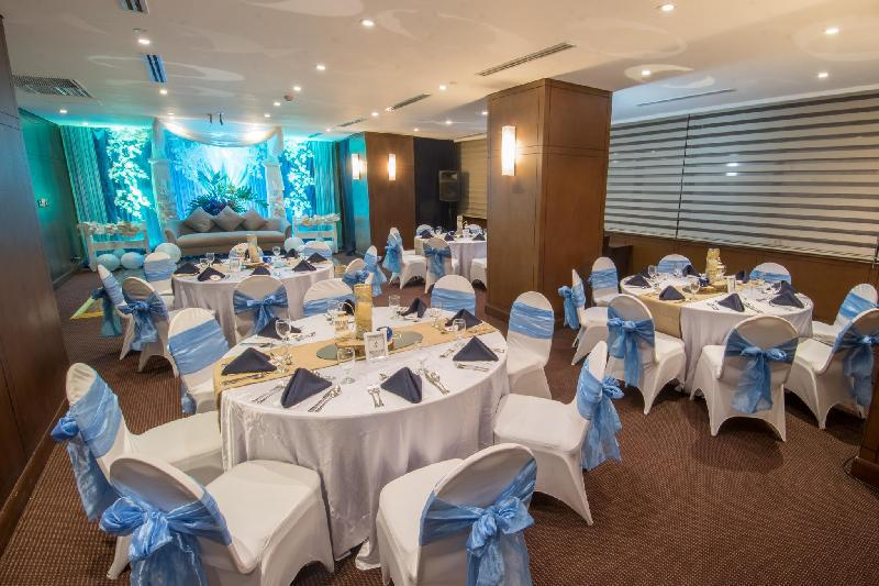 City Garden Hotel Makati Manila In Philippines