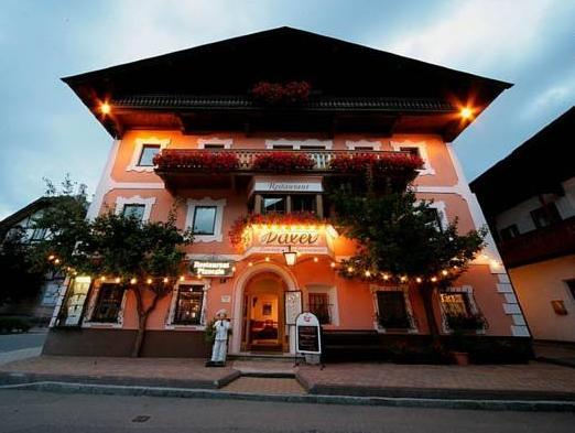 Vital Hotel Daxer