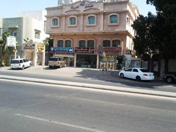 Aman Furnished Apartment 1 Jeddah