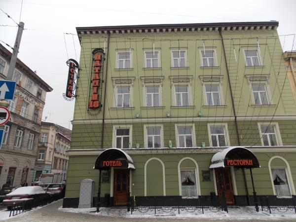 Hotel Natalia 18