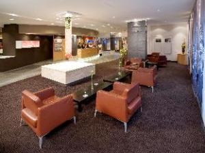 Novotel Frankfurt City Hotel