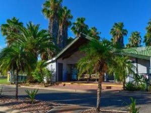 Desert Palms Alice Springs
