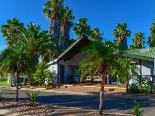 Фото отеля Desert Palms Alice Springs