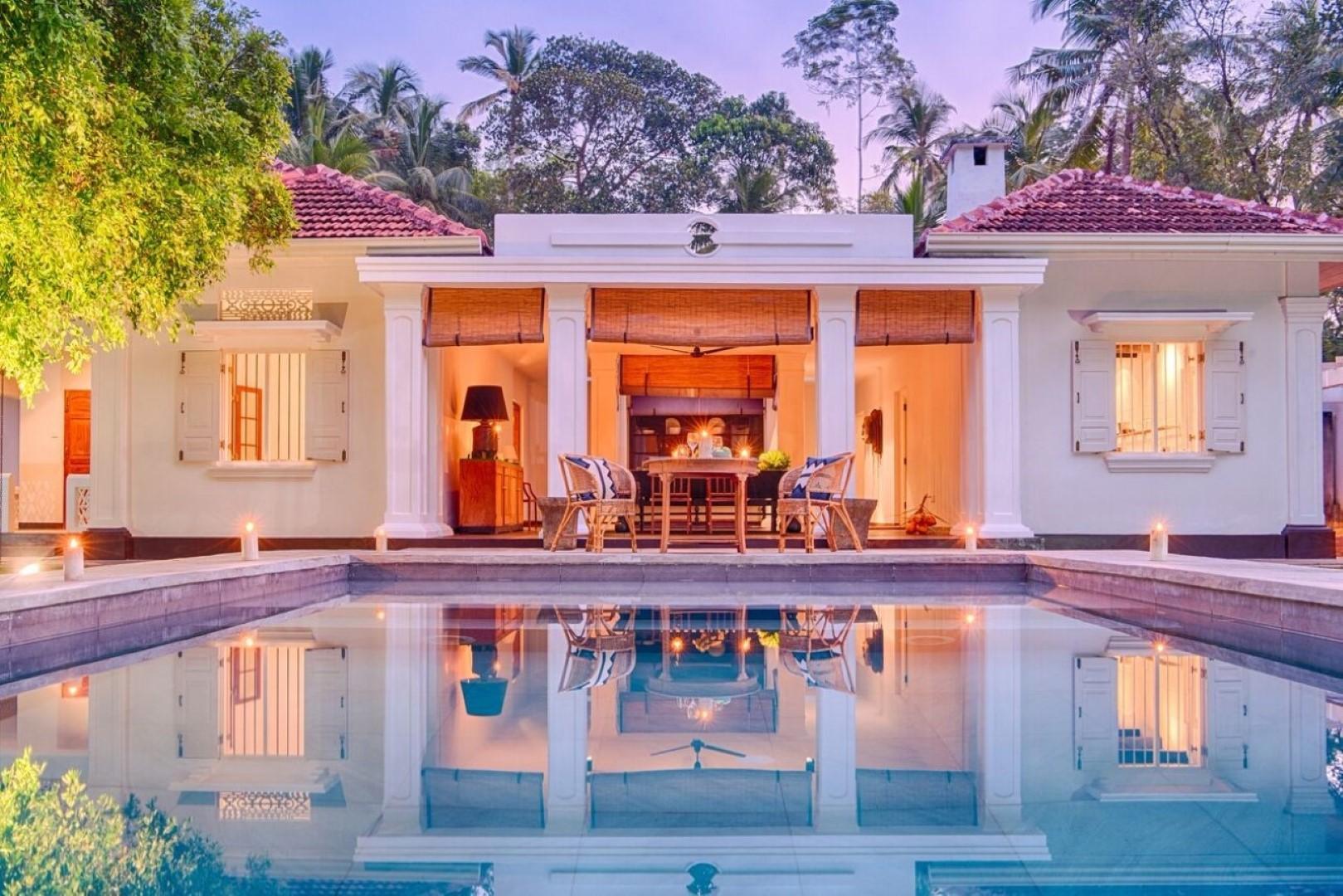 Hereaway Villa