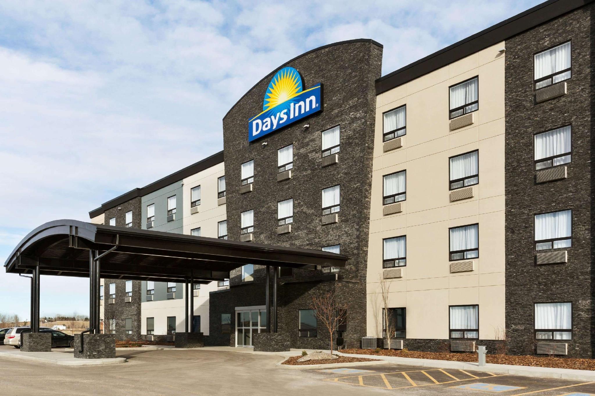 Days Inn By Wyndham Calgary North Balzac