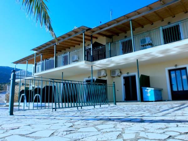 Agnantio Apartments