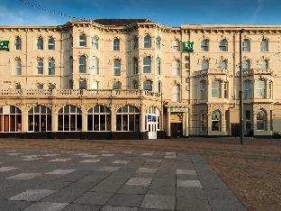 Hotels near Blackpool Empress Ballroom - ibis Styles Blackpool