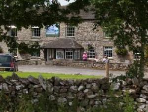 The Fat Lamb Country Inn