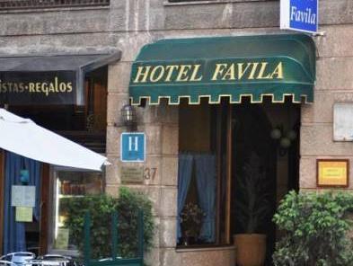 Favila Oviedo
