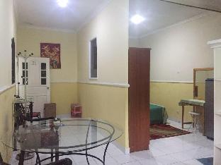 Puri Senayan 21 Double Bed Room