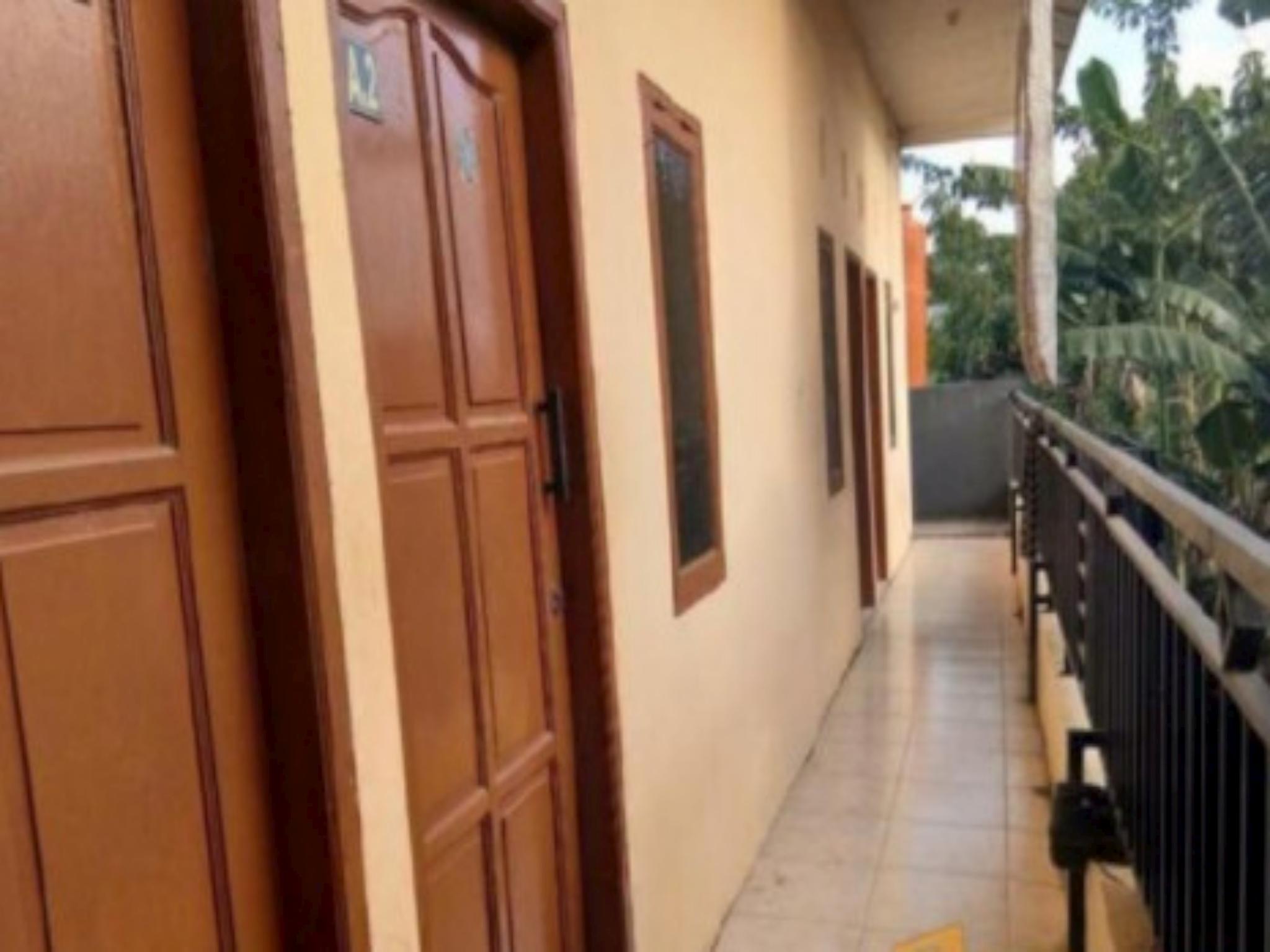 Kost Talasalapang Room 3