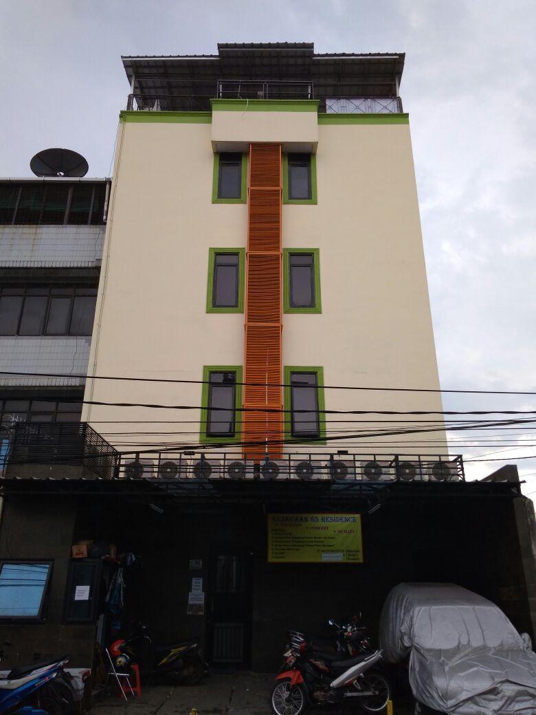 Kejayaan Residence 65   Superior Room 4
