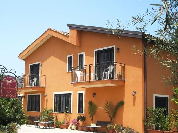 BandB Villa Maria Giovanna