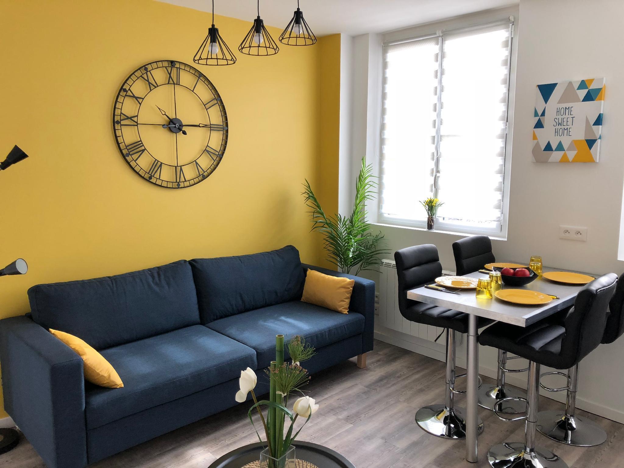 Appartement Saint Omer Centre