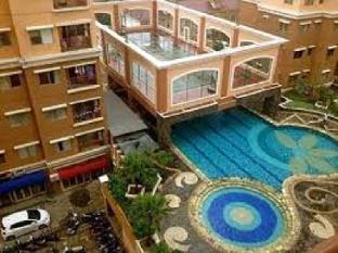 City Resort Apartment Jakarta Timur