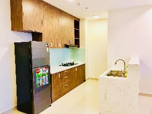 Apartment Near BenThanh Market -Free Sim 3G