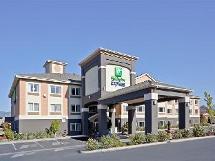 Holiday Inn Express Hotel & Suites Ashland Ashland (OR) Oregon United States