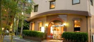โรงแรมอิเกดะ (Hotel Ikeda)